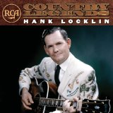 Miscellaneous Lyrics Hank Locklin
