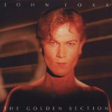 The Golden Section Lyrics John Foxx