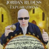 Explorations Lyrics Jordan Rudess