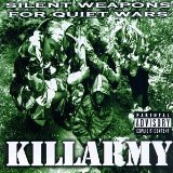 Silent Weapons For Quiet Wars Lyrics Killarmy