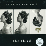 The Third Lyrics Kitty, Daisy & Lewis