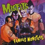 Famous Monsters Lyrics Misfits