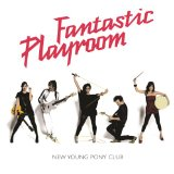 Fantastic Playroom Lyrics New Young Pony Club