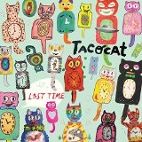 Lost Time Lyrics TacocaT