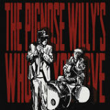 Who Do You Love Lyrics The Pignose Willy's