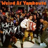 Polka Party Lyrics Weird Al Yankovic