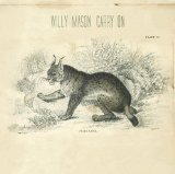 Carry On Lyrics Willy Mason
