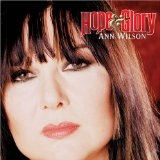 Hope & Glory Lyrics Ann Wilson
