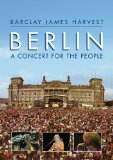 Berlin - A Concert For The People Lyrics Barclay James Harvest