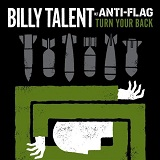 Turn Your Back Lyrics Billy Talent