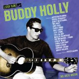 Miscellaneous Lyrics Buddy Holly