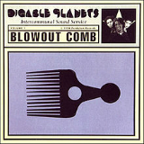 Blowout Comb Lyrics Digable Planets