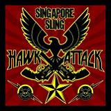 Singapore Sling Lyrics Hawk Attack