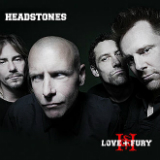 Love + Fury Lyrics Headstones