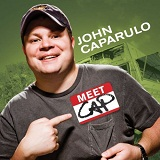 Meet Cap Lyrics John Caparulo