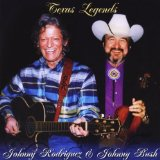 Texas Legends Lyrics Johnny Rodriguez & Johnny Bush