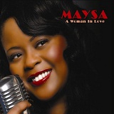 A Woman In Love Lyrics Maysa