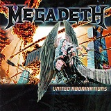 United Abominations Lyrics Megadeth