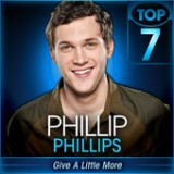 American Idol: Top 7 – Songs from the 2010s Lyrics Philipp Philipps