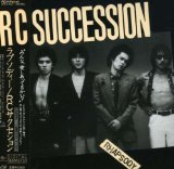 Rhapsody Lyrics RC Succession
