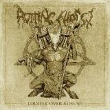 Lucifer Over Athens Lyrics Rotting Christ