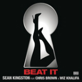 Beat It (Single) Lyrics Sean Kingston