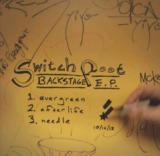 Backstage E.P. Lyrics Switchfoot