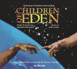 Miscellaneous Lyrics Theater Children Of Eden Cast