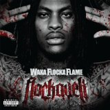 Hard In Da Paint Lyrics Waka Flocka Flame