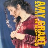 Heart In Motion Lyrics Amy Grant