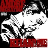 Khan!-The Me Generation Lyrics Andre Nickatina