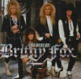 Britny Fox Lyrics Britny Fox