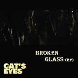 Broken Glass (EP) Lyrics Cat's Eye