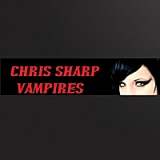 Vampires Lyrics Chris Sharp