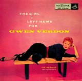 Miscellaneous Lyrics Gwen Verdon