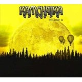 Volume III Lyrics Kamchatka