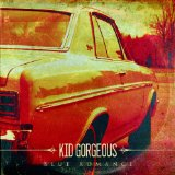 Blue Romance (EP) Lyrics Kid Gorgeous