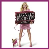 Miscellaneous Lyrics Legally Blonde