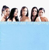 Just The Beginning Lyrics One Voice