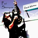 Dark Matter (EP) Lyrics Paul Sternquist