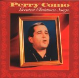 White Christmas Lyrics Perry Como