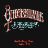 Quicksilver Messenger Service Lyrics Quicksilver Messenger Service