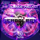 The Science Project (EP) Lyrics Schoolboy