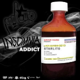 Insomnia Addict (Mixtape) Lyrics Starlito