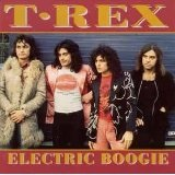 Electric Boogie Lyrics T. Rex