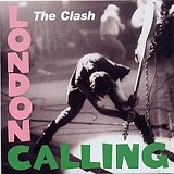 London Calling Lyrics The Clash