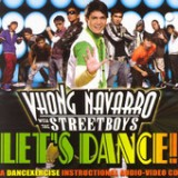 Let's Dance - EP Lyrics Vhong Navarro