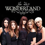 Wonderland Lyrics Wonderland