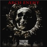 Doomsday Machine Lyrics Arch Enemy