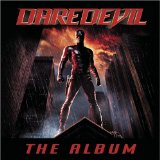 Miscellaneous Lyrics Daredevil Soundtrack